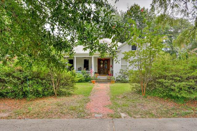 822 Fleming Avenue, Augusta, GA 30904 (MLS #476391) :: EXIT Realty Lake Country