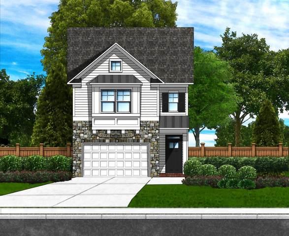 4098 Thimbleberry Drive, Graniteville, SC 29829 (MLS #476398) :: For Sale By Joe | Meybohm Real Estate