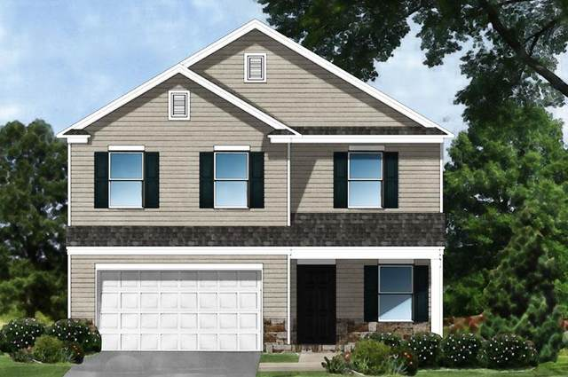 4069 Thimbleberry Drive, Graniteville, SC 29829 (MLS #476400) :: For Sale By Joe | Meybohm Real Estate