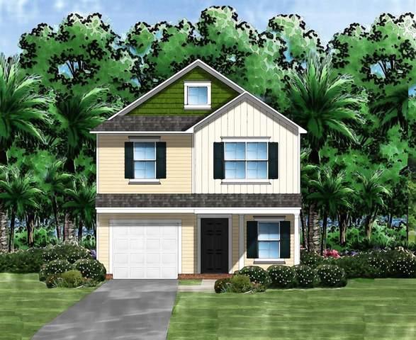 485 Geranium Street, Graniteville, SC 29829 (MLS #476403) :: For Sale By Joe | Meybohm Real Estate
