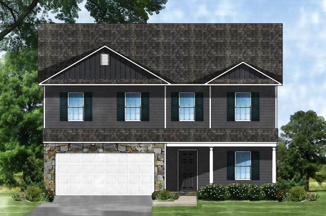 498 Geranium Street, Graniteville, SC 29829 (MLS #476406) :: For Sale By Joe | Meybohm Real Estate