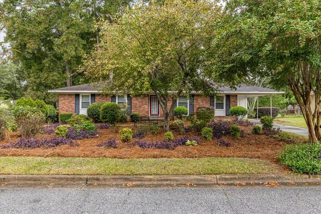 233 Miramar Drive, Martinez, GA 30907 (MLS #476408) :: McArthur & Barnes Group | Meybohm Real Estate
