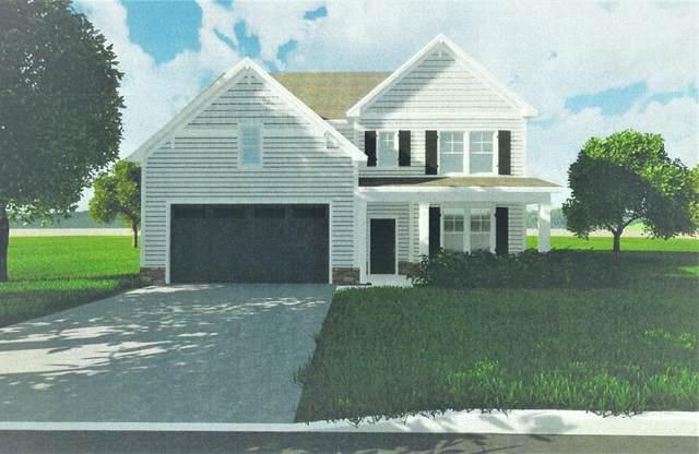 334 Granard Street, Grovetown, GA 30813 (MLS #476423) :: Southeastern Residential
