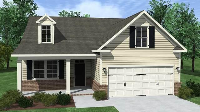 714 Navan Lane, Grovetown, GA 30813 (MLS #476425) :: Southeastern Residential