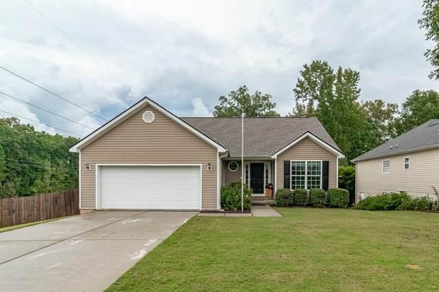 834 Tyler Woods Drive, Grovetown, GA 30813 (MLS #476445) :: For Sale By Joe | Meybohm Real Estate