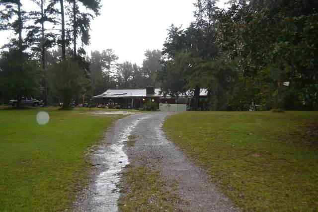 6261 Columbia Road, Appling, GA 30802 (MLS #476450) :: For Sale By Joe | Meybohm Real Estate