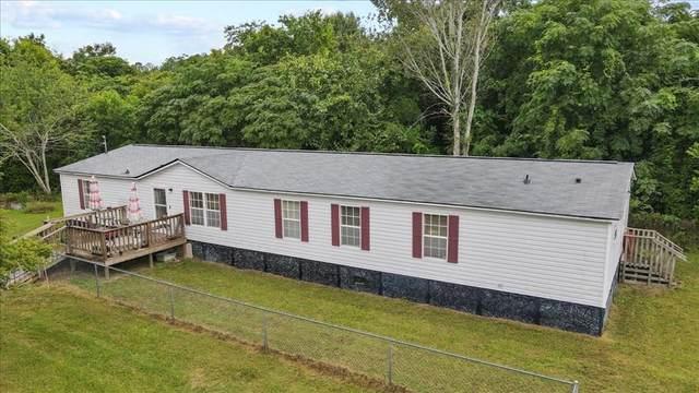 5221 Parham Road, Grovetown, GA 30813 (MLS #476452) :: For Sale By Joe | Meybohm Real Estate