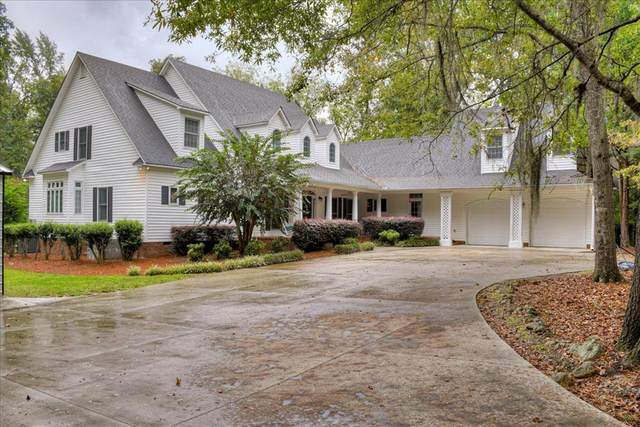 236 Crest Ridge Drive, Waynesboro, GA 30830 (MLS #476454) :: REMAX Reinvented | Natalie Poteete Team