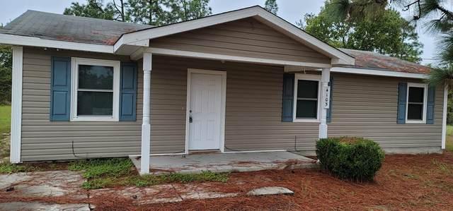 4105 Mack Lane, Augusta, GA 30906 (MLS #476455) :: McArthur & Barnes Group | Meybohm Real Estate