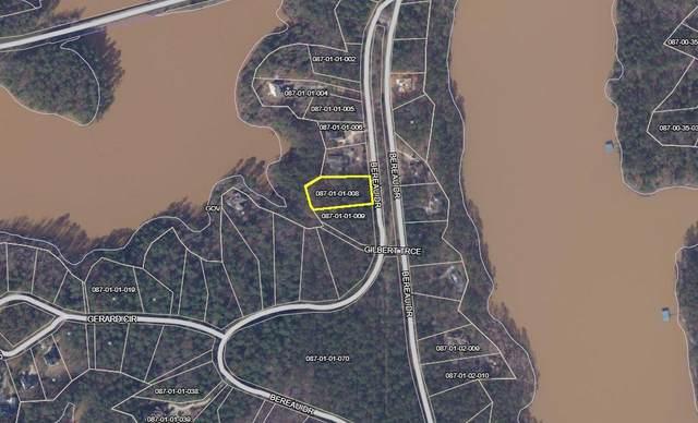 L8 B1 Bereau Drive, McCormick, SC 29835 (MLS #476457) :: For Sale By Joe | Meybohm Real Estate