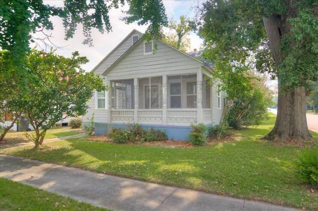 16 Broad Street, Augusta, GA 30901 (MLS #476466) :: Tonda Booker Real Estate Sales