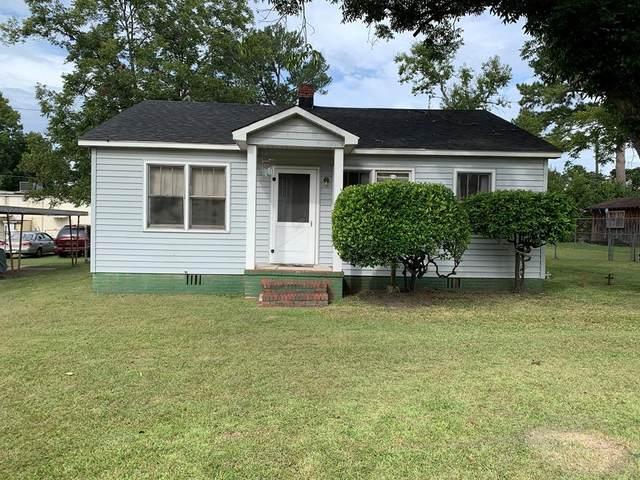 1919 Thomas Lane, Augusta, GA 30904 (MLS #476473) :: For Sale By Joe   Meybohm Real Estate