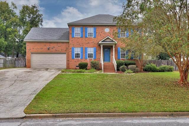 978 Hunting Horn Way W, Evans, GA 30809 (MLS #476475) :: For Sale By Joe | Meybohm Real Estate