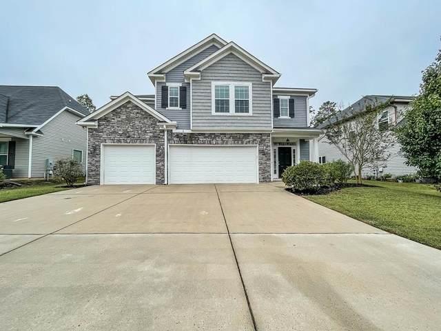 263 Palamon Drive, Grovetown, GA 30813 (MLS #476481) :: Southeastern Residential