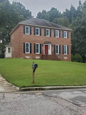 4460 Cape Cod Drive, Evans, GA 30809 (MLS #476483) :: Southeastern Residential