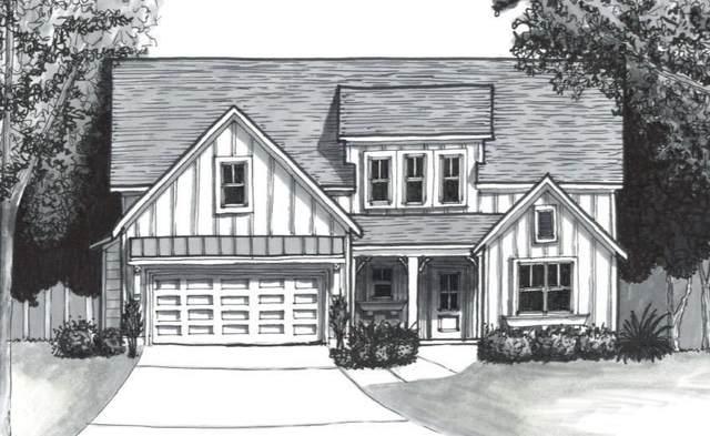 380 Pommel Court, Aiken, SC 29803 (MLS #476487) :: Southeastern Residential