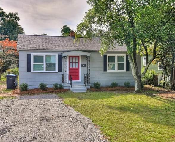 2036 Ohio Avenue, Augusta, GA 30904 (MLS #476499) :: Tonda Booker Real Estate Sales