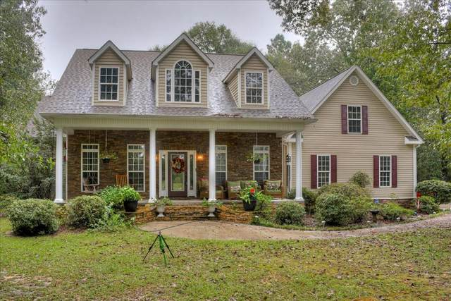 2399 Sylvan Grove Road, Stapleton, GA 30823 (MLS #476502) :: For Sale By Joe | Meybohm Real Estate