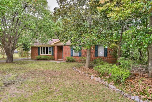 2115 Trotters Way, Augusta, GA 30906 (MLS #476511) :: For Sale By Joe   Meybohm Real Estate