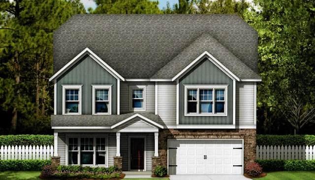 459 NW Geranium Street, Graniteville, SC 29829 (MLS #476512) :: For Sale By Joe | Meybohm Real Estate