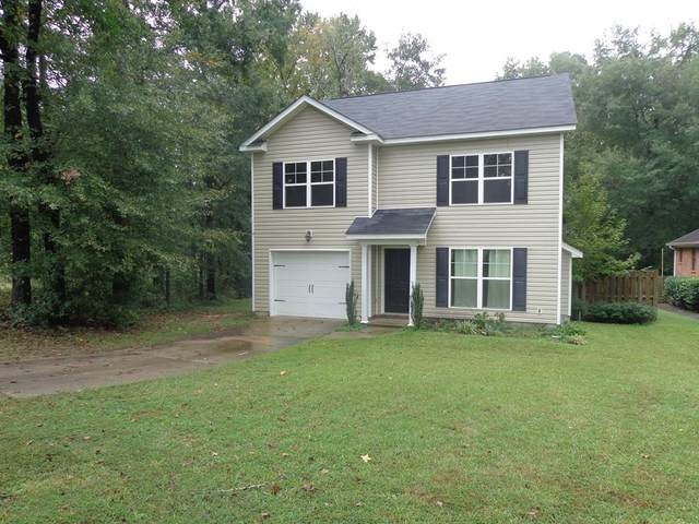 4150 Saddle Horn Drive, Evans, GA 30809 (MLS #476517) :: Southeastern Residential