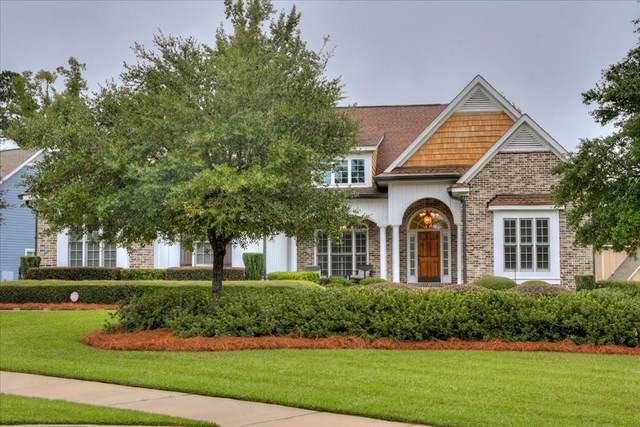 500 Fort Augusta Street, Evans, GA 30809 (MLS #476518) :: For Sale By Joe   Meybohm Real Estate
