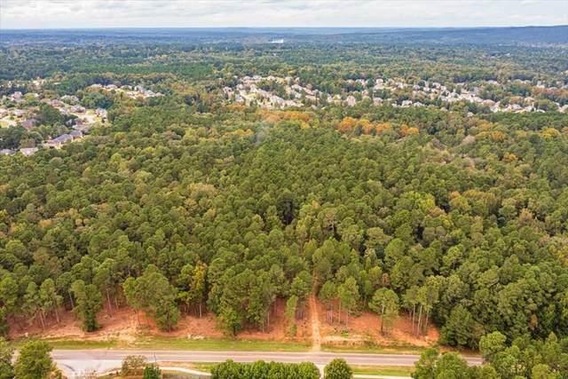 0 Mullikin Road, Evans, GA 30809 (MLS #476520) :: RE/MAX River Realty