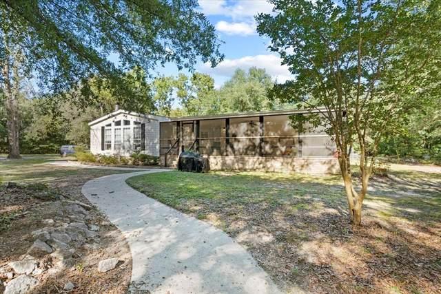 4356 A Seago Road, Hephzibah, GA 30815 (MLS #476526) :: Tonda Booker Real Estate Sales