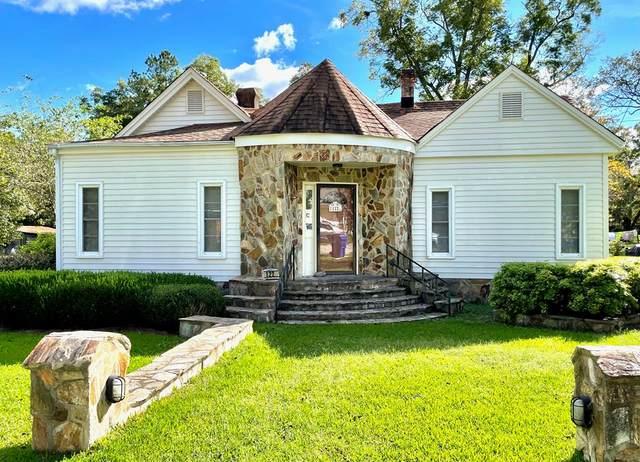 122 First Street, Dearing, GA 30808 (MLS #476546) :: Shannon Rollings Real Estate