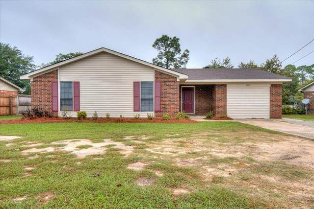 2557 Tobacco Road, Hephzibah, GA 30815 (MLS #476548) :: Tonda Booker Real Estate Sales