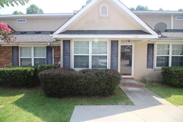 602 Goodale Lane, Grovetown, GA 30813 (MLS #476550) :: REMAX Reinvented | Natalie Poteete Team