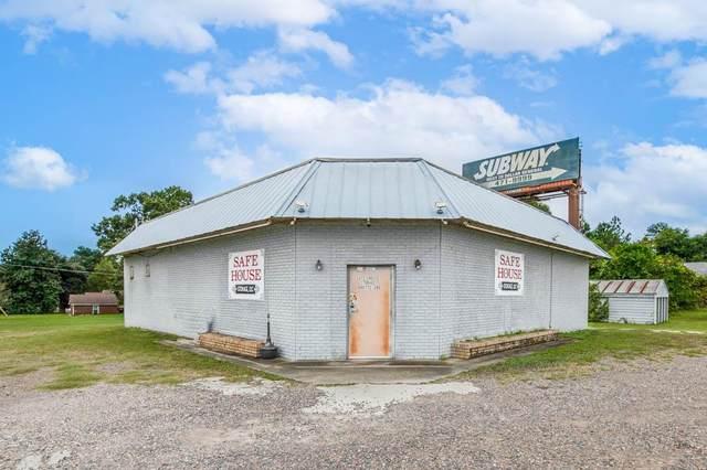 19034 Atomic Road, Jackson, SC 29831 (MLS #476554) :: For Sale By Joe | Meybohm Real Estate