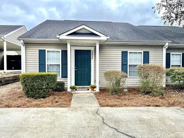 2024 Caton Drive, Augusta, GA 30909 (MLS #476557) :: For Sale By Joe | Meybohm Real Estate