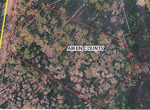00 Carolina Springs Spur, North Augusta, SC 29841 (MLS #476560) :: For Sale By Joe | Meybohm Real Estate