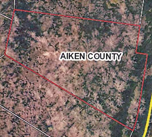 000 Carolina Springs Spur, North Augusta, SC 29841 (MLS #476561) :: For Sale By Joe | Meybohm Real Estate