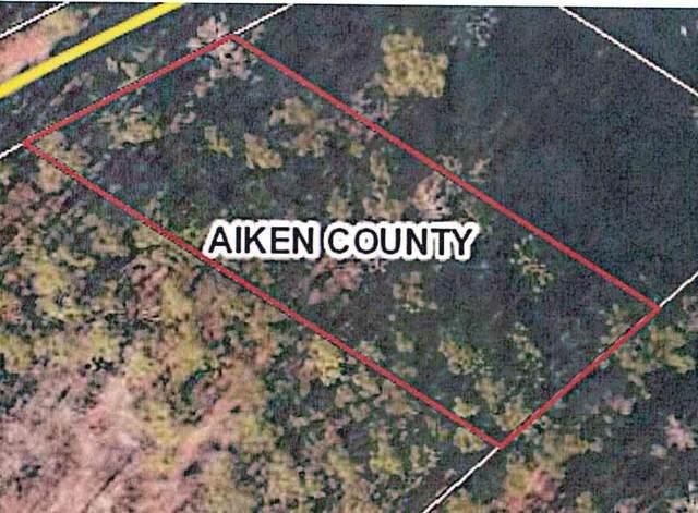 0000 Carolina Springs Spur, North Augusta, SC 29841 (MLS #476562) :: For Sale By Joe | Meybohm Real Estate