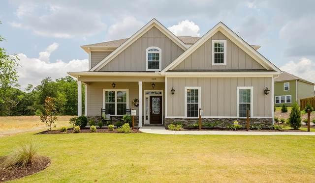 1608 Davenport Drive, Evans, GA 30809 (MLS #476564) :: REMAX Reinvented | Natalie Poteete Team