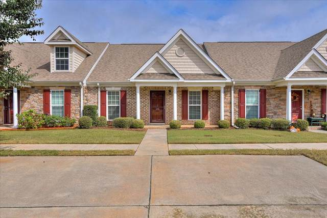 255 Orchard Way, North Augusta, SC 29860 (MLS #476569) :: For Sale By Joe | Meybohm Real Estate