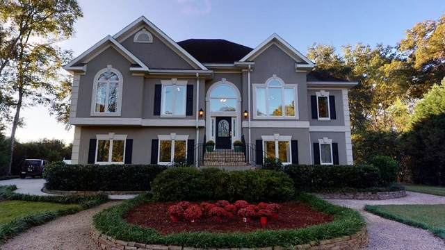 181 River Bend Drive, Clarks Hill, SC 29821 (MLS #476570) :: REMAX Reinvented | Natalie Poteete Team