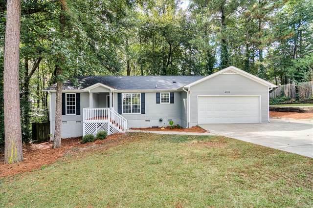 4325 Thrush Court, Martinez, GA 30907 (MLS #476571) :: For Sale By Joe | Meybohm Real Estate