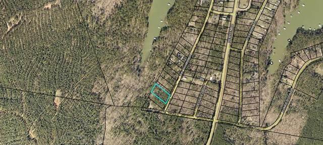 0 Bay Shore Drive, Lincolnton, GA 30817 (MLS #476573) :: RE/MAX River Realty