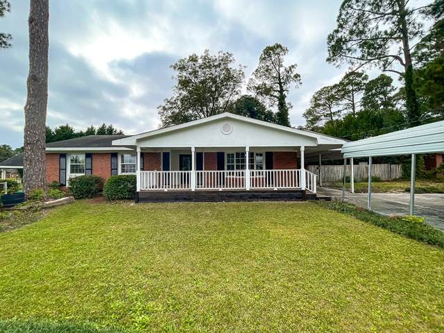 209 Caribe Drive, Martinez, GA 30907 (MLS #476594) :: Tonda Booker Real Estate Sales
