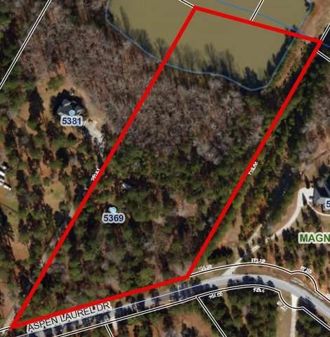 5369 Aspen Laurel Drive, Evans, GA 30809 (MLS #476595) :: Tonda Booker Real Estate Sales