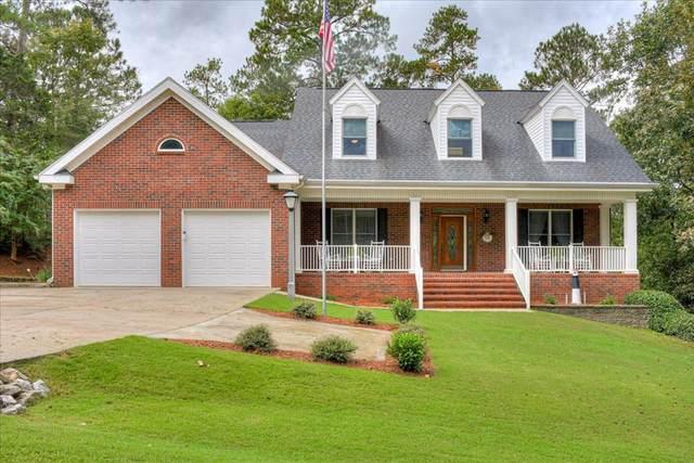 250 Brassie Drive, McCormick, SC 29835 (MLS #476597) :: Fabulous Aiken Homes