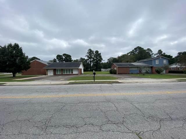 1920 Tubman Home Road, Augusta, GA 30906 (MLS #476600) :: For Sale By Joe   Meybohm Real Estate