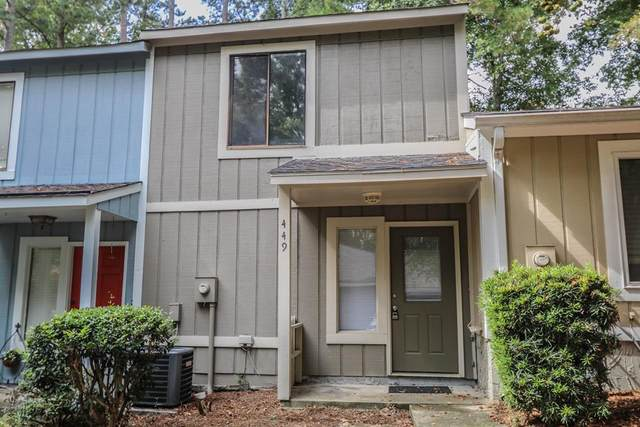 449 Forest Hills Drive, Augusta, GA 30909 (MLS #476612) :: Better Homes and Gardens Real Estate Executive Partners