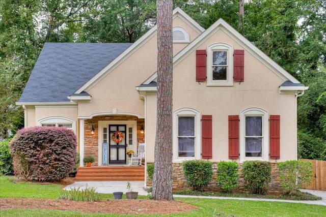 4820 Rocky Shoals Circle, Evans, GA 30809 (MLS #476624) :: Melton Realty Partners