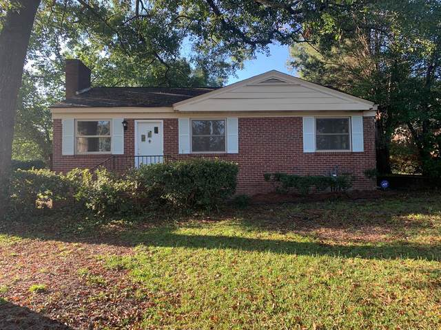 2116 Cresswell Drive, Augusta, GA 30904 (MLS #476631) :: Better Homes and Gardens Real Estate Executive Partners