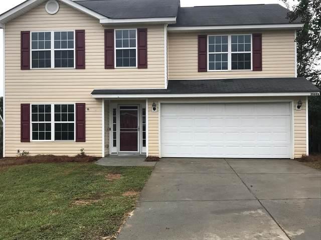 2069 Winding Trail, Graniteville, SC 29829 (MLS #476633) :: For Sale By Joe | Meybohm Real Estate