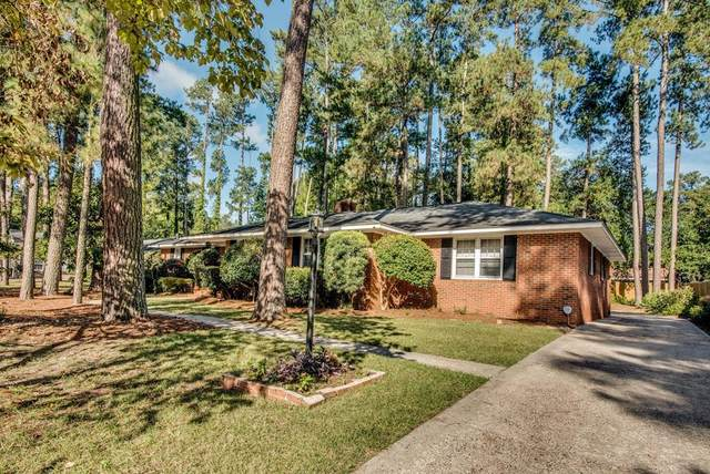 3613 Jamaica Drive, Augusta, GA 30909 (MLS #476648) :: Better Homes and Gardens Real Estate Executive Partners